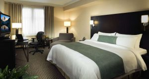 Delta Hotel - Premier Room