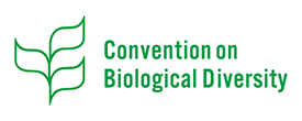 Convention on Biological Diversity - Logo
