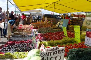 St. Jacob's Farmer's Market