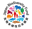 Japan Biodiversity Fund Logo